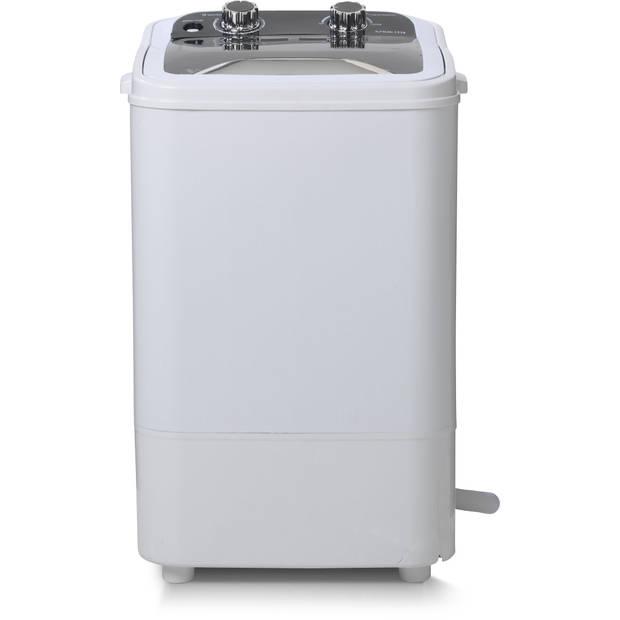 Mini wasmachine HM46C - wit