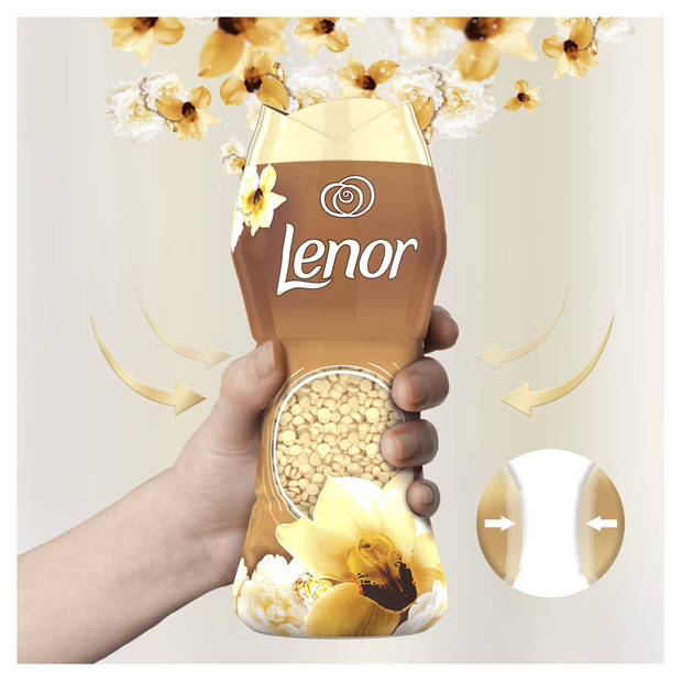 Lenor In-Wash Geurbooster - 140 g
