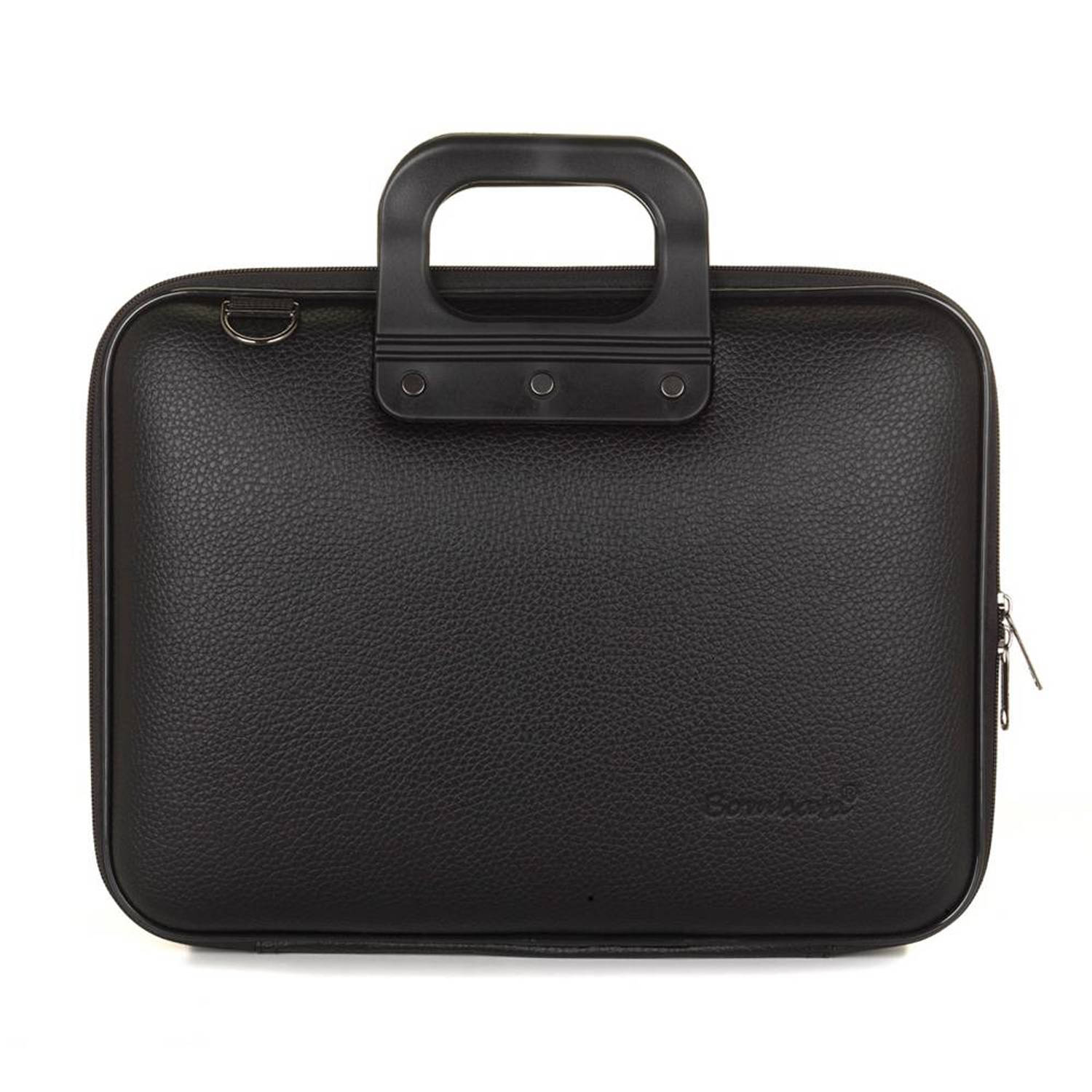 Bombata All Black CLASSIC 13 inch Laptoptas Zwart