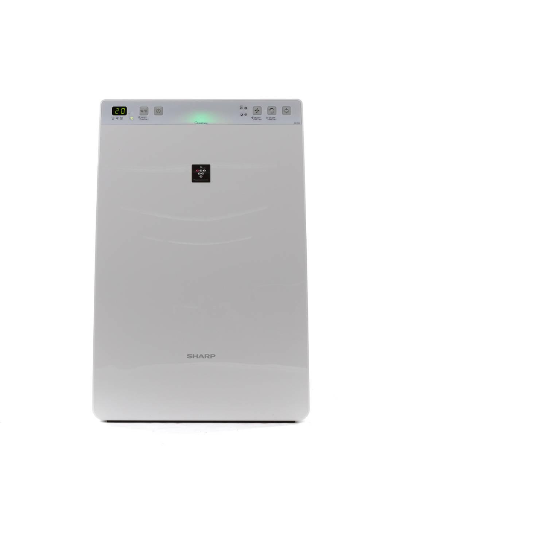 Sharp KCF32EUW luchtreinigers - Wit