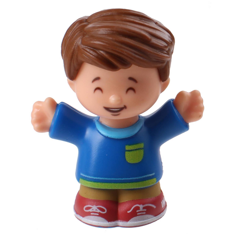 Fisher-Price Little People speelfiguur Jack junior 6 cm
