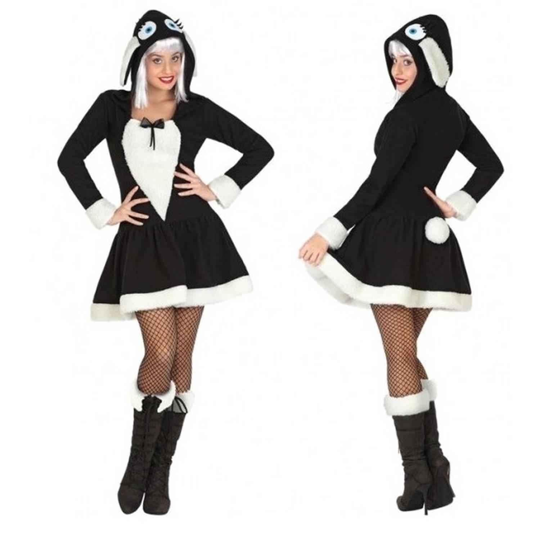 Carnavalskleding Xl Dames.Verkleed Kostuum Schaap Verkleed Jurkje Voor Dames