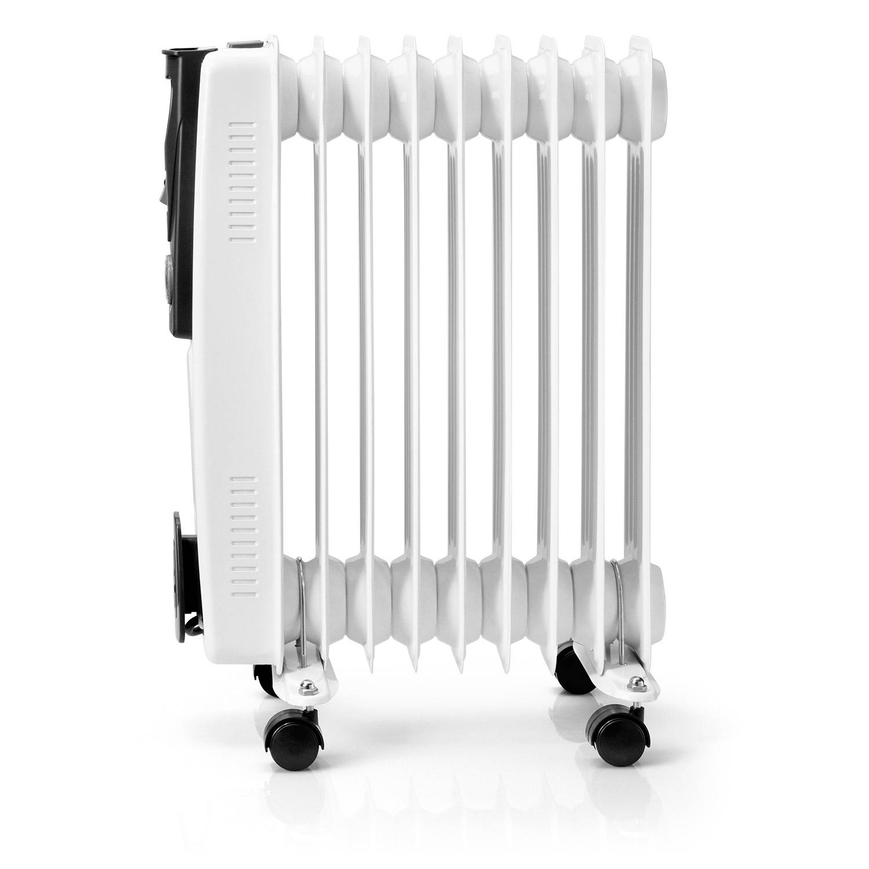 Korting Blokker oliegevulde radiator BL 24201