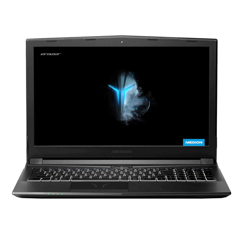 MEDION ERAZER P6605 i7 gaming laptop