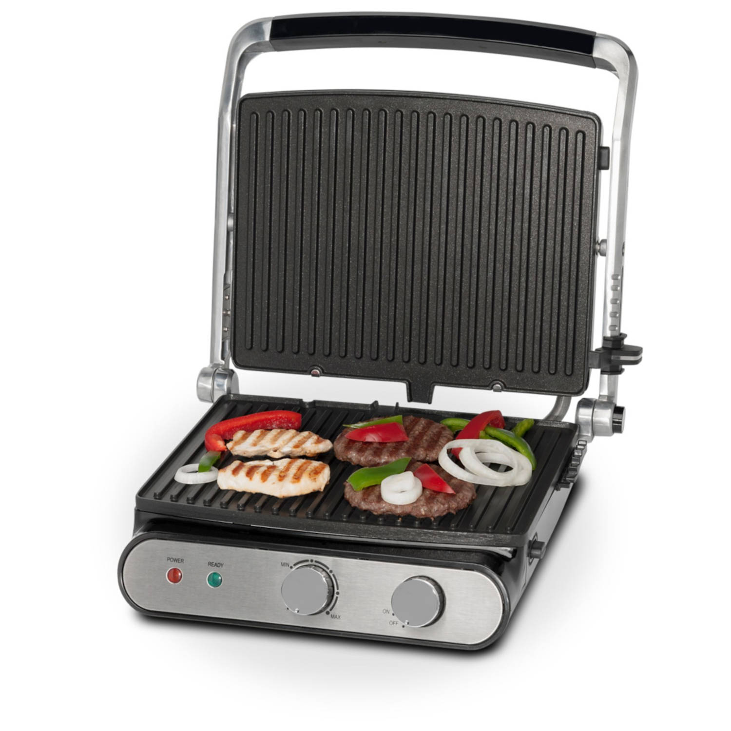MEDION® Contactgrill Panini grill (MD 16054)