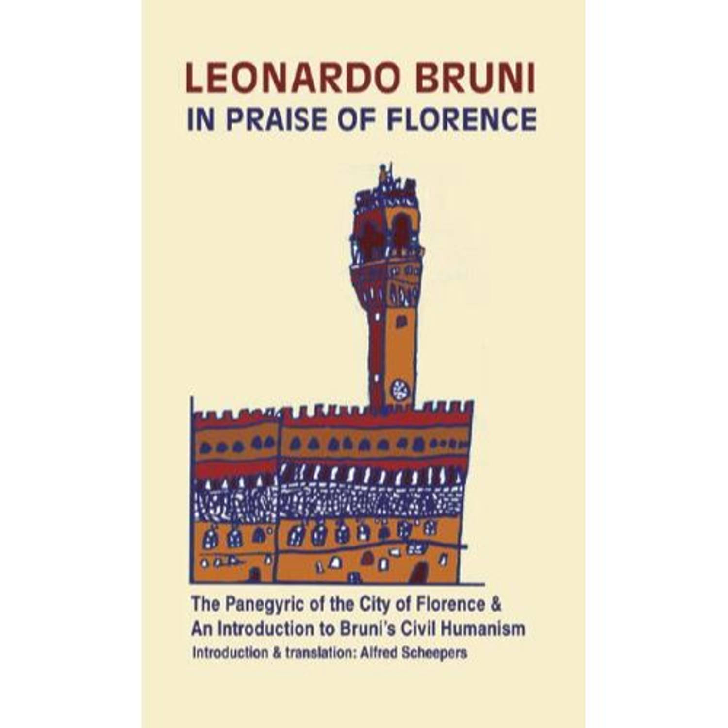 In Praise Of Florence