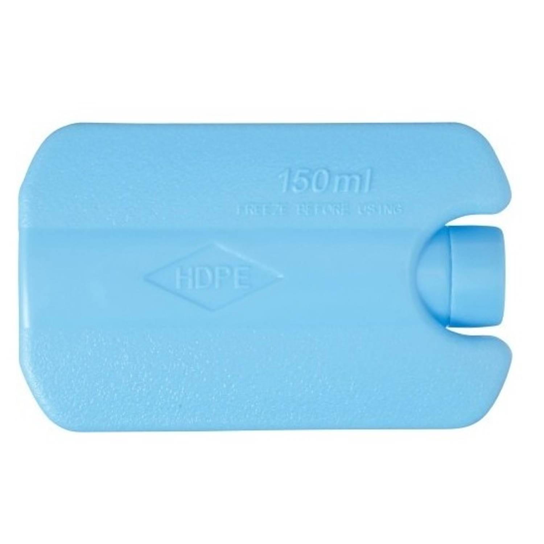 Korting Koelelement Herbruikbaar 12 X 8 X 3 Cm Gerecycled Plastic Koelelementen