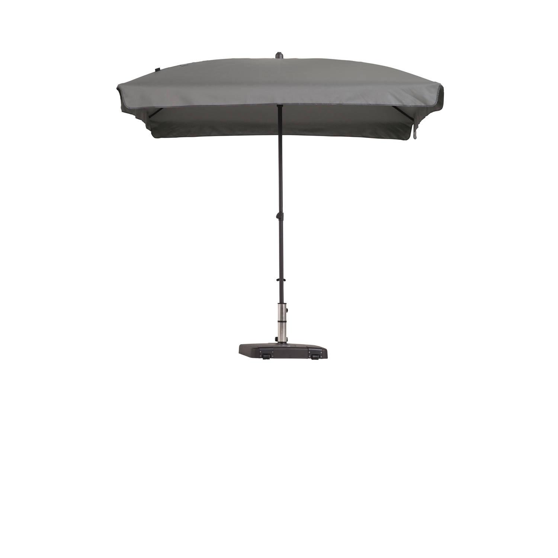 Madison parasol Patmos 300 cm - Light Grey