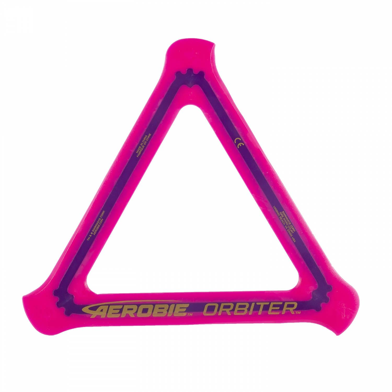 Afbeelding van Aerobie boomerang Orbiter 25 cm roze