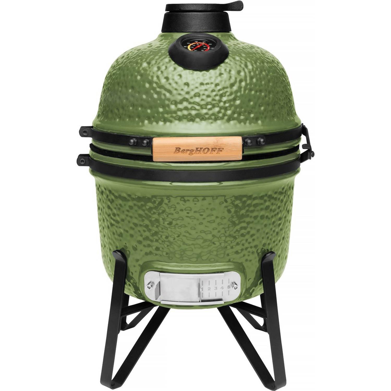 BergHOFF Outdoor keramische BBQ small - groen