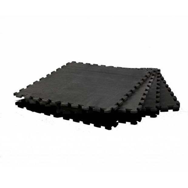 Floor Guards - Puzzelmat - 120 x 120 x 1,2cm