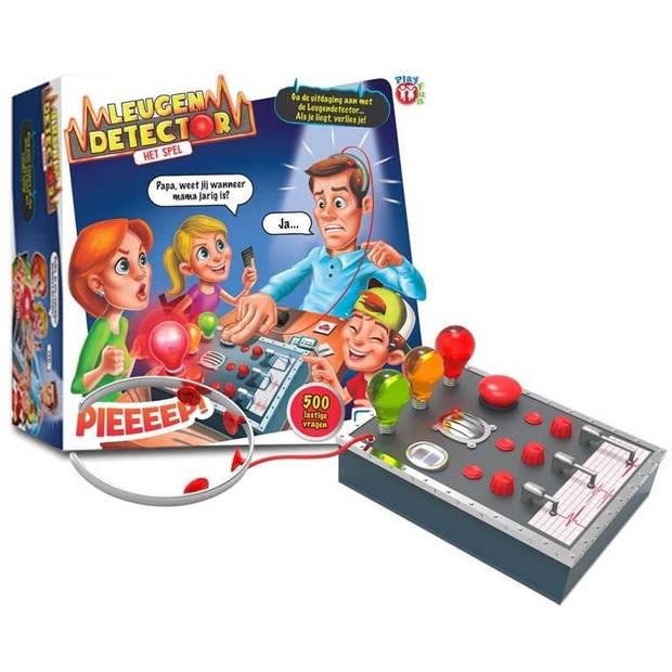 Play Fun gezelschapsspel Leugendetector