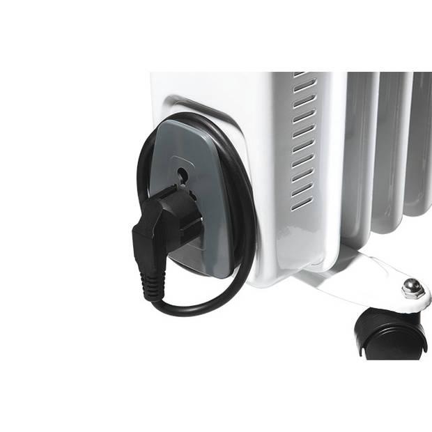 Blokker oliegevulde radiator BL-24201