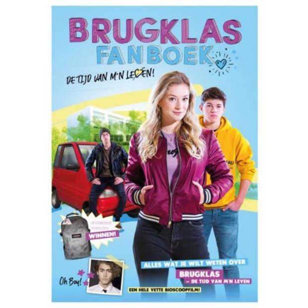 Brugklas fanboek