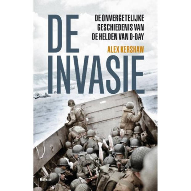 De Invasie