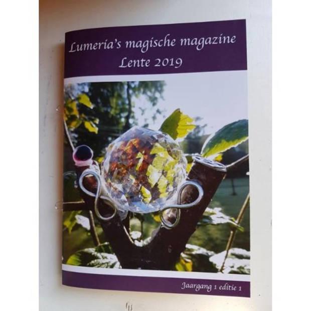 Lumeria's magische wereld - Lumeria magazine