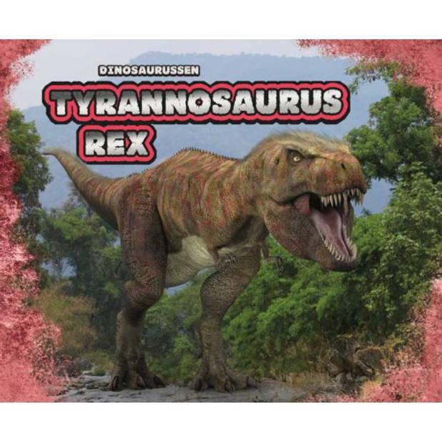 Tyrannosaurus Rex - Dinosaurussen