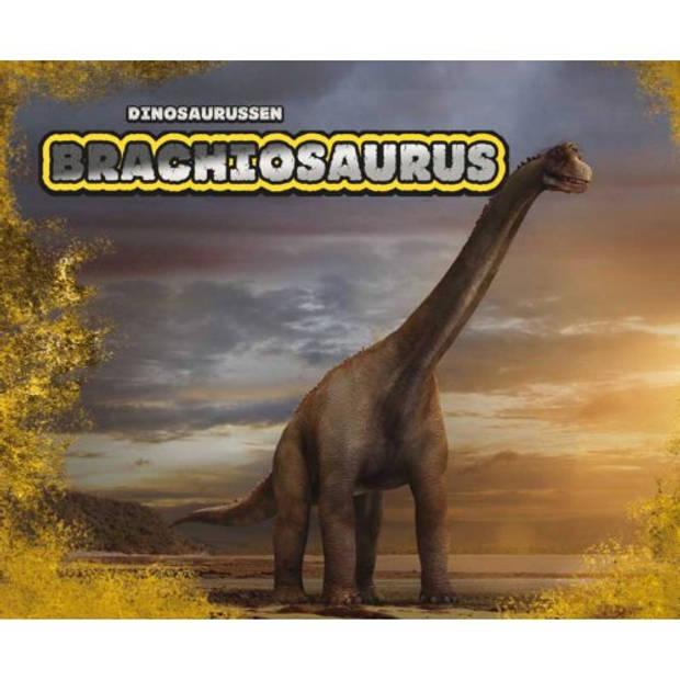 Brachiosaurus - Dinosaurussen