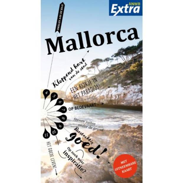 Mallorca - Anwb Extra