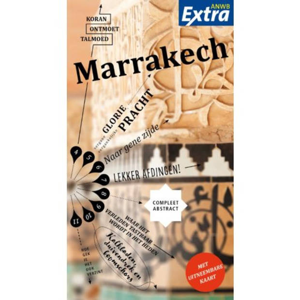 Marrakech - Anwb Extra