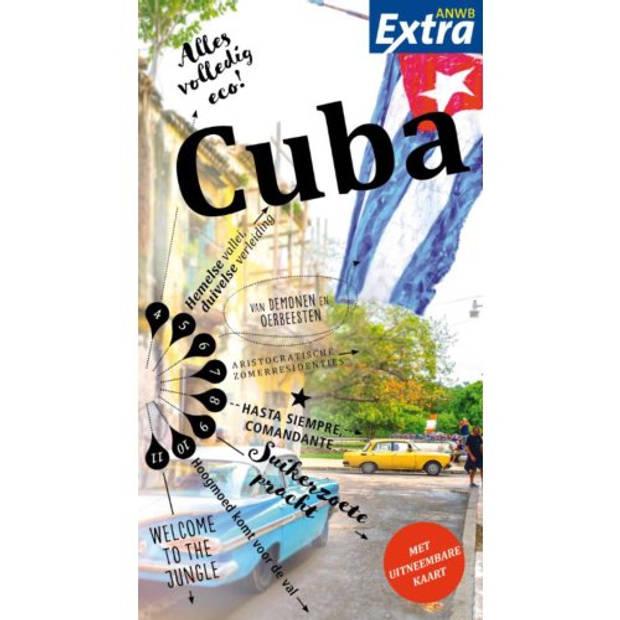 Cuba - Anwb Extra
