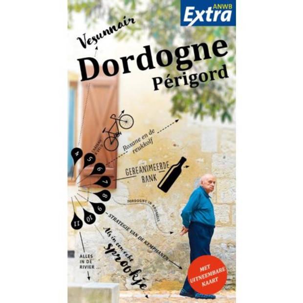 Dordogne, Perigord - Anwb Extra