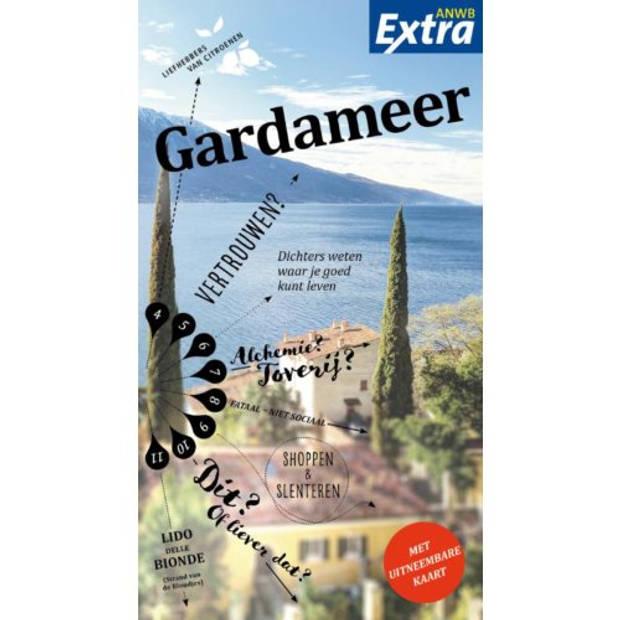 Gardameer - Anwb Extra