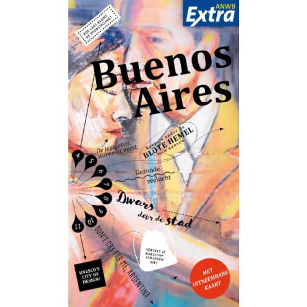Buenos Aires - Anwb Extra