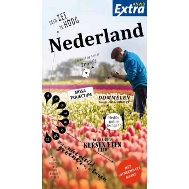 Nederland - Anwb Extra