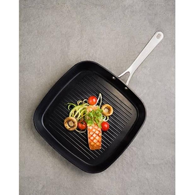 Cosy & Trendy Healthy-Pan Grillpan Ø 28 cm