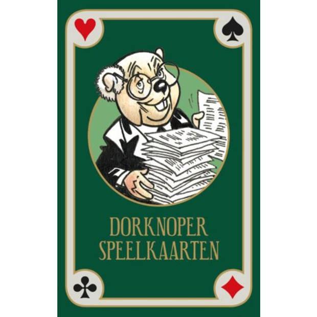 Dorknoper Speelkaarten