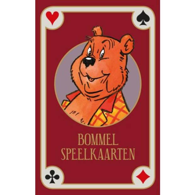 Bommel Speelkaarten