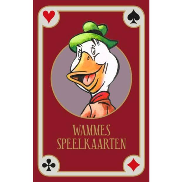 Wammes Speelkaarten