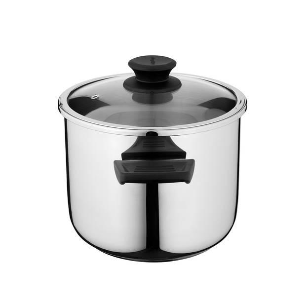 BergHOFF Vita Snelkook pannenset 4 + 7 liter