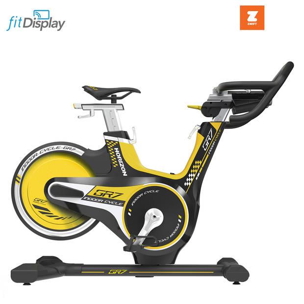 Horizon Fitness Indoor Cycle GR7 Spinningfiets