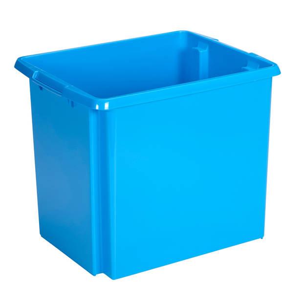 Nesta Opbergbox - 45L - blauw