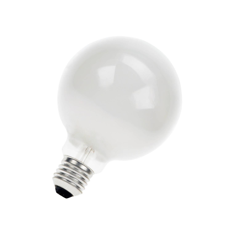Afbeelding van Bailey LED Globelamp G95 E27 6W 2700K Opaal 780lm