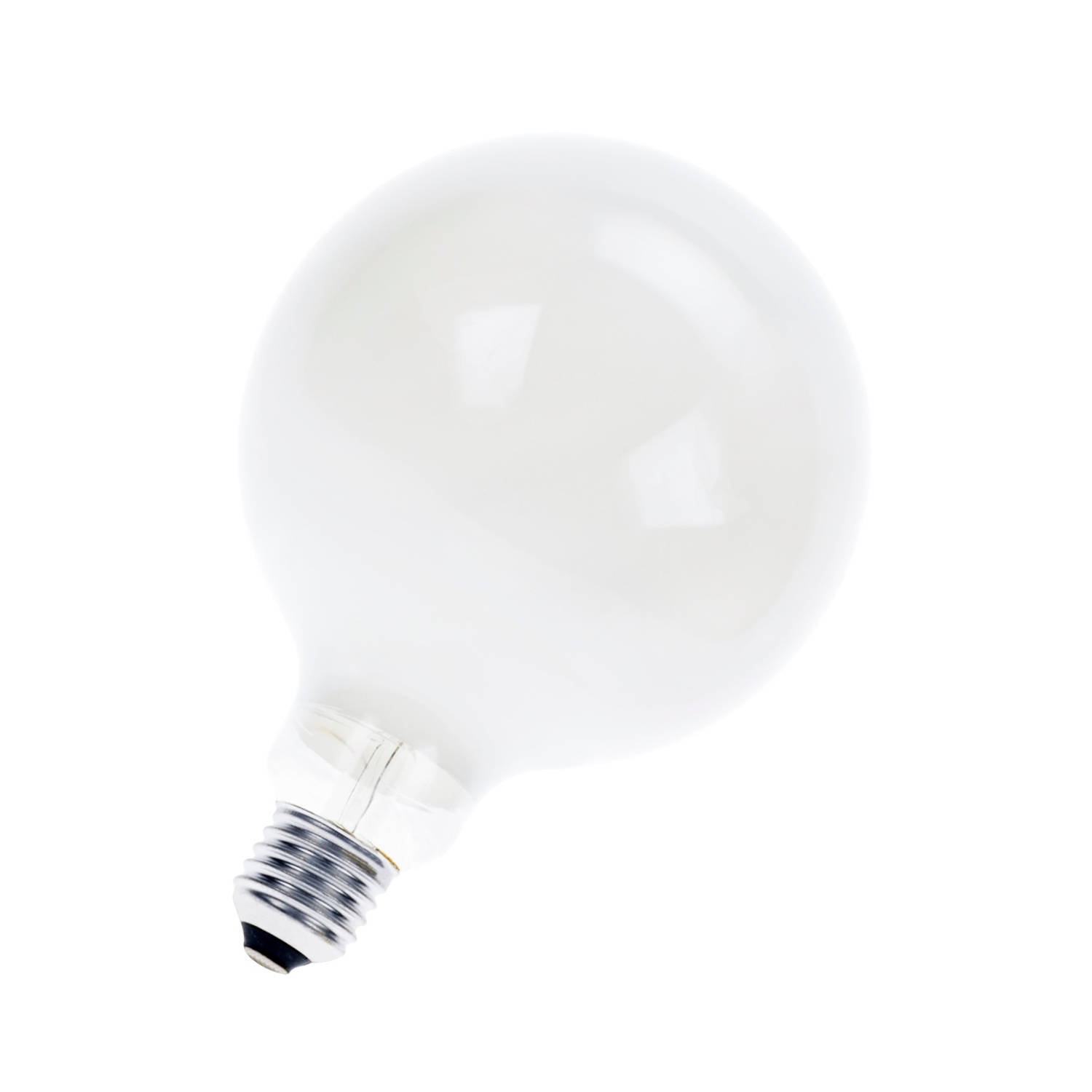 Afbeelding van Bailey Filament LED G125 E27 8W 2700K Opaal 980lm