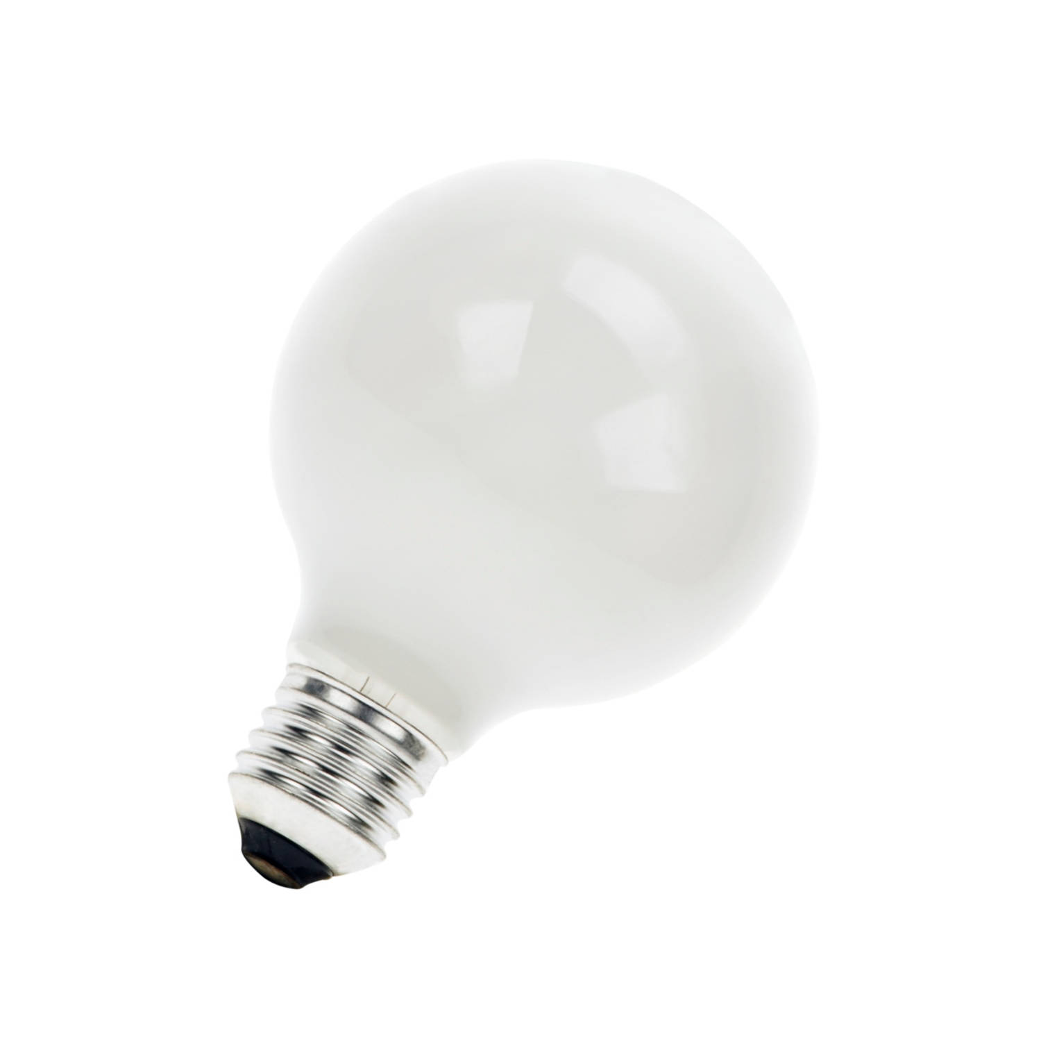 Afbeelding van Bailey Filament LED G80 E27 8W 2700K Opaal 980lm