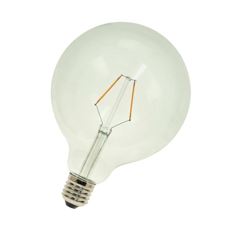 Afbeelding van Bailey LED Globelamp G125 E27 2W 2700K 220lm