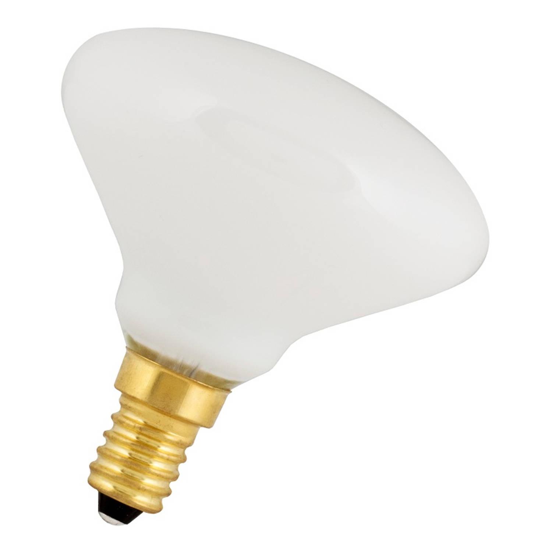 Afbeelding van Bailey LED DeCone E14 3.5W 2200K Opaal Ø7.2x7.5cm dimbaar 190lm