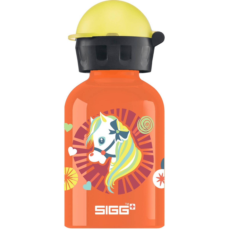 Sigg Drinkbeker Shetty 300 Ml Oranje