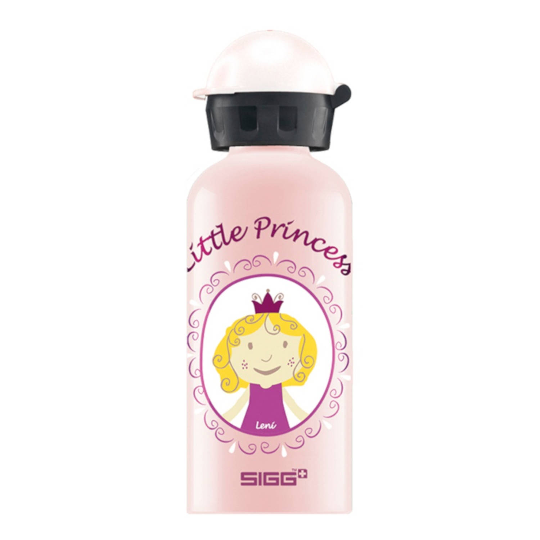 Sigg Drinkbeker Prinses 400 Ml Lichtroze