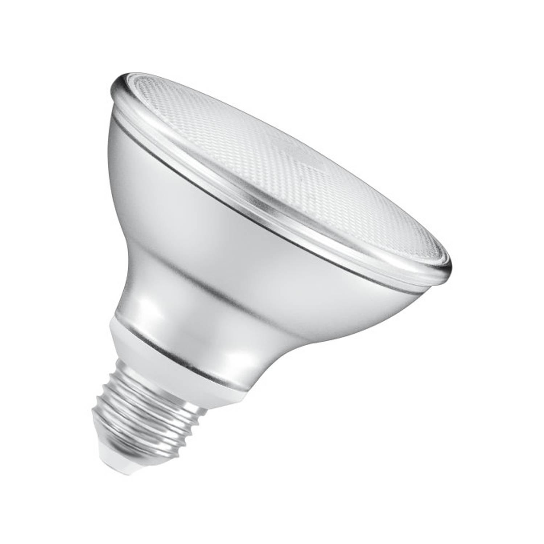 Osram LED PAR30 E27 10.5-75W 2700K 36D Dimbaar 633lm