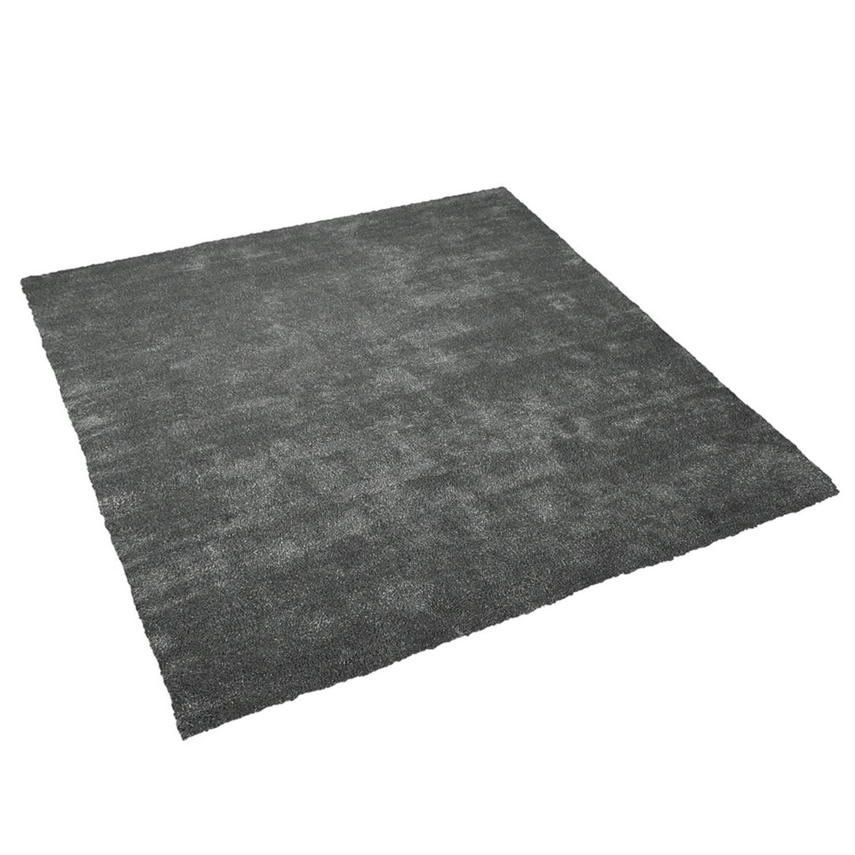Beliani Demre Vloerkleed Polyester 200 X 200 Cm