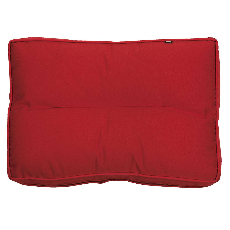 Kopu - Prisma Loungekussen Rug 60x40 cm - Red