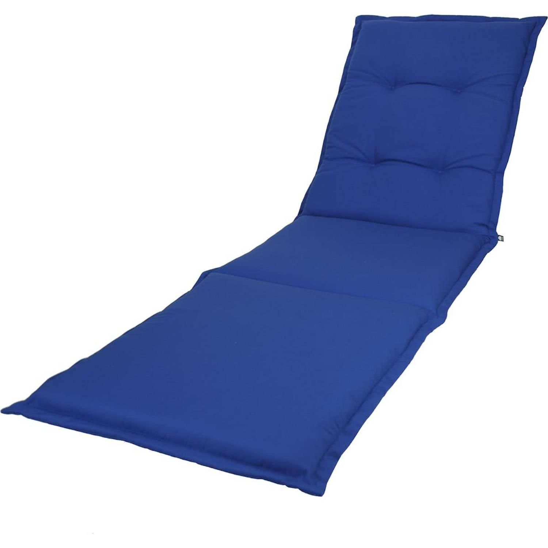 Kopu® Prisma Ligbedkussen Duke Blue