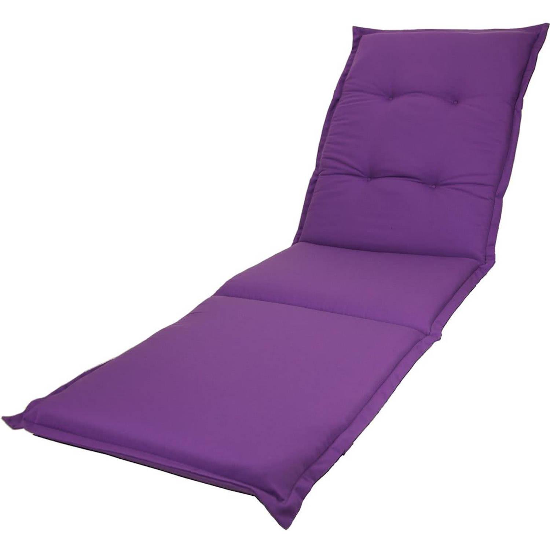Kopu® Prisma Ligbedkussen Purple