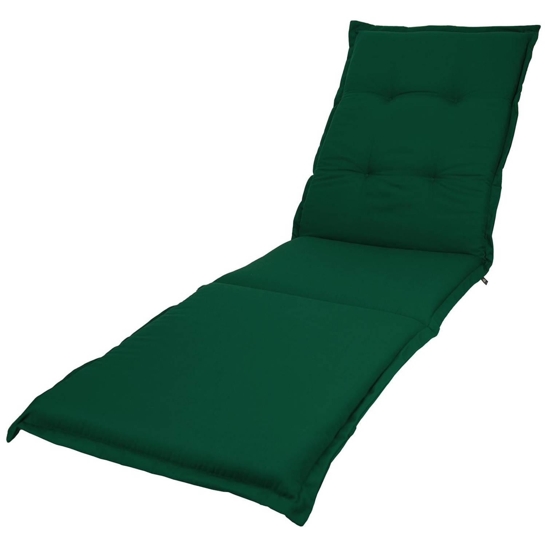 Kopu® Prisma Ligbedkussen Forest Green