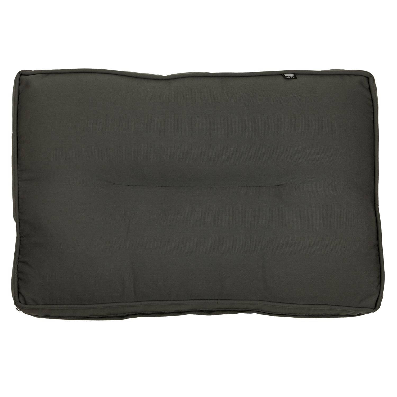 Kopu® Prisma Loungekussen Rug 60x40 Cm Grey